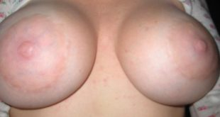 Mes gros seins parfaits