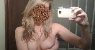 Photo sexe de mes seins