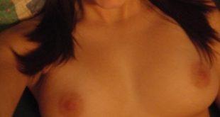 Selfie ou je suis nue