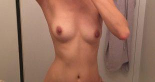 Photo nue très chaude