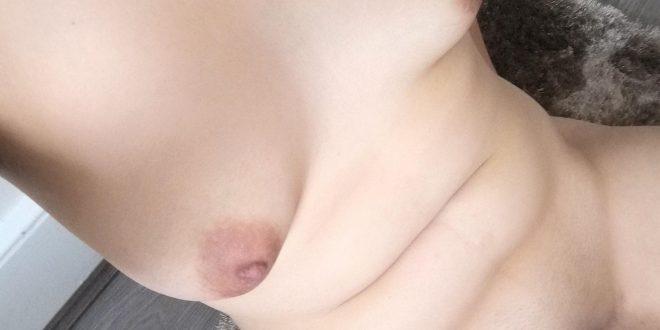 Moi toute nue et sexy
