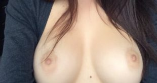 Mes seins très sexy