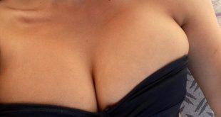 Selfie sexy de mon nouveau bikini