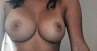 Photo de mes gros seins torrides